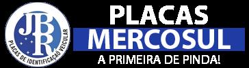 JBR Placas Mercosul
